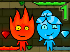 fireboy and watergirl unblocked