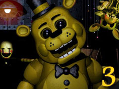 Five Nights at Freddy's 3 - Free Five Nights at Freddy's 3