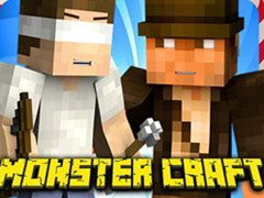 Minecraft games - Play Online For Free at CarGames Com
