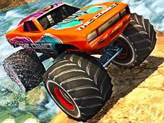Monster Truck Dirt Rally Play Monster Truck Dirt Rally