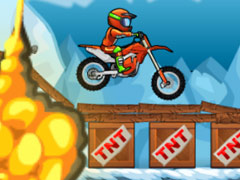 motocross x3m