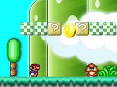 New Mario Flash - Play New Mario Flash Online at CarGames Com